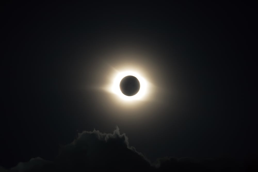 How To Watch The 2017 Solar Eclipse In Murphy Nc